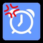 【Android】アプリ「イライラめざまし」をリリース