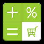 【Android】アプリ「買い物電卓」をリリース