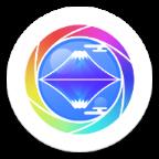 【Android】アプリ「シンメトリーカメラ」をリリース